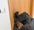 La Semana Santa de 2018 registró más de un robo al día en viviendas