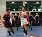 El baloncesto llena Mutilva y Barañáin