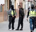 Detenido un yihadista que pretendía atentar en Sevilla en Semana Santa
