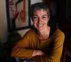 """Nora Otsa de Olza: """"El cuerpo es el primer espacio que habitamos"""""""