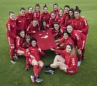 Osasuna femenino se juega en Logroño el campeonato y el acceso al 'playoff'