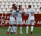 Albacete y Granada meten presión a Osasuna
