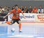 El Aspil Vidal golea al Movistar para meterse en la pelea