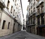 Tres detenidos tras ser acusados de agresión sexual a una joven en Pamplona