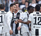 Aplazados el Juventus-Inter y otros cuatro partidos previstos a puerta cerrada