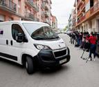 Detenido un hombre por el asesinato de su pareja en Olot (Girona)