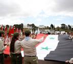 El Estado Islámico mata a 32 soldados y aliados en Siria