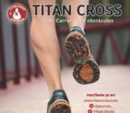 Barañáin acogerá la Titan Cross, una carrera con obstáculos por el parque fluvial