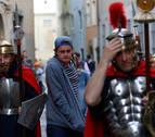 Pamplona, un reclamo turístico esta Semana Santa