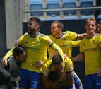Majadahonda y Cádiz firman tablas en un partido espeso