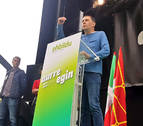 Diplomáticos retirados critican a TVE y piden el mismo espacio que Otegi