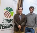 La I Feria de las Verduras de Tudela reunirá el sábado a 26 productores
