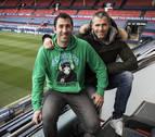 Qué fue de... Pablo Orbaiz y Fran Jusué