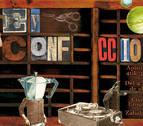 El artista pamplonés Gabi Güeto expone en Civivox Ensanche 'Corte y confección'