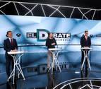 Sánchez descarta el pacto con Cs y Casado y Rivera pugnan por el liderazgo de la derecha