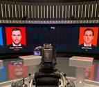 El debate a cuatro de RTVE, el menos visto de la historia