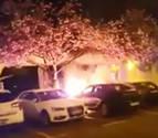 Si te queman el coche en la calle, ¿qué se puede hacer?