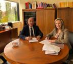 El Gobierno foral renueva el convenio con la Fundación Navarra para la Excelencia