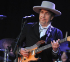 Bob Dylan en Pamplona