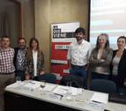 Tudela presentará del 6 al 9 de junio las nuevas series y películas españolas