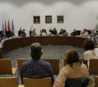 Zizur Mayor limitará la instalación de locales y casas de apuestas