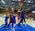 Al Basket Navarra solo le vale ganar