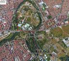 Pamplona celebra una Biomaraton para rastrear la vida silvestre de la ciudad