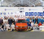 El VW Polo se cuela entre los diez modelos más vendidos en Europa en 2019