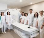 La resonancia del Reina Sofía evitará viajar a Pamplona a 500 pacientes