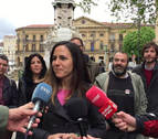 El abogado despedido de Podemos acusa a Belarra de estar detrás de un &quotcomplot