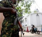 Sri Lanka rebaja en cerca de un centenar el número de muertos en los atentados