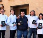La primera Feria de las Verduras de Tudela reúne a 26 expositores
