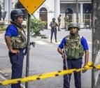 Enfrentamientos entre Policía y presuntos milicianos en Sri Lanka causan 16 muertos