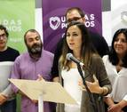 Ione Belarra (Podemos):