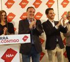 Navarra Suma ganaría las elecciones en Navarra, según el CIS, y el cuatripartito perdería su mayoría