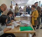 Gana Navarra Suma en Tierra Estella pero con menos votos junto a Ciudadanos