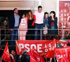 Los últimos sondeos prevén victoria europea del PSOE y en la mayoría de las regiones