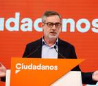 C's se sentará a dialogar con el PSOE pero cree que gobernará con Podemos