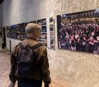 Los cien años de La Pamplonesa, en una exposición en el Condestable