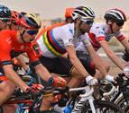 Valverde, duda para el Giro 2019