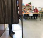 Comprueba si te ha tocado mesa electoral en Pamplona en las elecciones del 10N