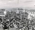 El día que Estella llamó traidor a Franco