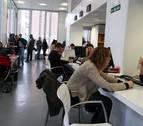 Los extranjeros en la Seguridad Social crecen hasta 26.691 en Navarra