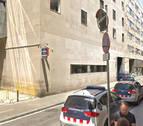 Se entrega a los Mossos el sospechoso de secuestrar a su expareja en Girona