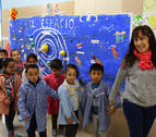 CP Los Sauces-Sahats (Barañáin), una escuela inclusiva y abierta al futuro