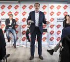 Navarra Suma se compromete al pleno empleo y a suprimir Skolae