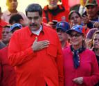 Maduro agradece a Noruega sus