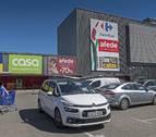 Los empleados de Carrefour Las Cañas anuncian concentraciones