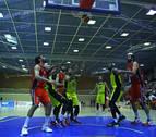El Basket Navarra afronta la