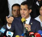 Guaidó afirma que el Gobierno de Maduro llegará a su fin en 2019